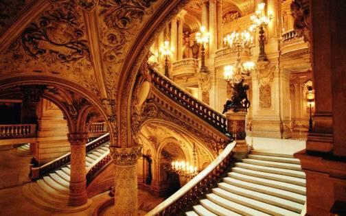 """Résultat de recherche d'images pour """"Le fantôme de l'Opéra Garnier"""""""